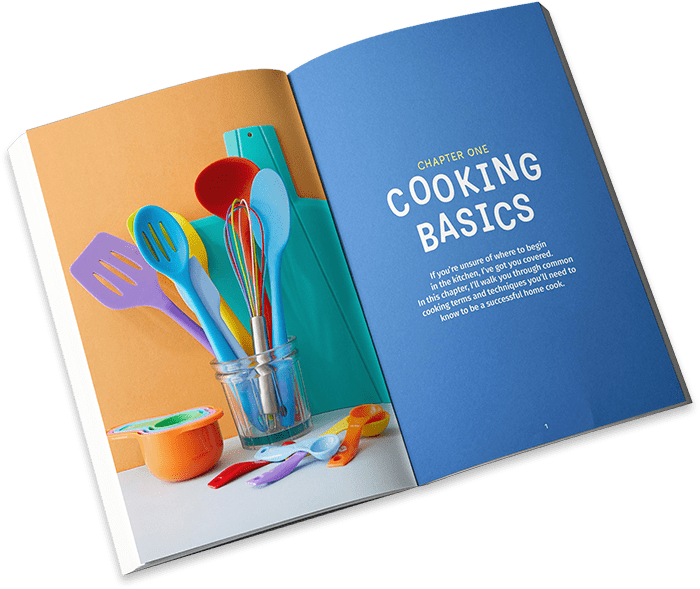 Super Simple Cooking for Kids