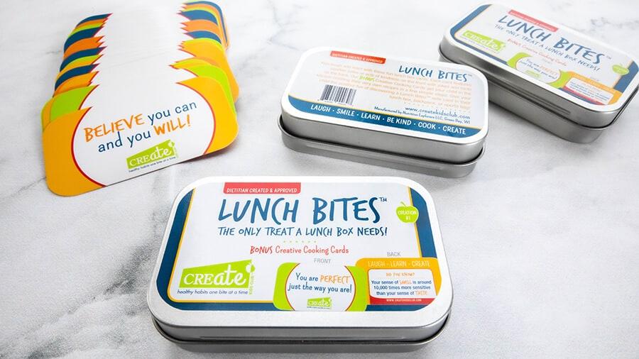 Lunch Bites